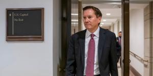 Trump Fires Intelligence Community Inspector General