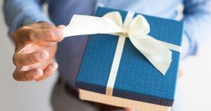 Presente bom não é o mais caro. Você pode ganhar algo caríssimo, mas que não tem a 'sua cara'