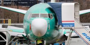 Boeing Pushes Back Expected MAX Return