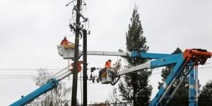 PG&E Power Line That Sparked Camp Fire Was Inspected Weeks Earlier