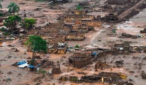 Até hoje ainda não há a definição de responsabilidade criminal pela morte de 19 pessoas e pelo maior desastre ambiental ocorrido no Espírito Santo