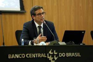 O presidente do Banco Central, Roberto Campos Neto, entrou em campo para reverter a decisão de Bolsonaro de demitir Brandão, segundo apurou o Estadão