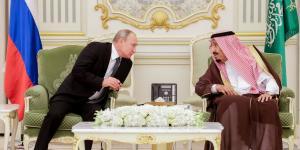 Saudi Arabia, Russia to Debate Oil Cuts Amid Price War