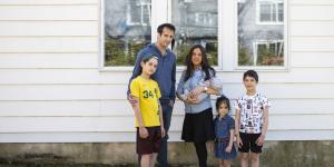 Bringing Home a New Baby—and the New Coronavirus