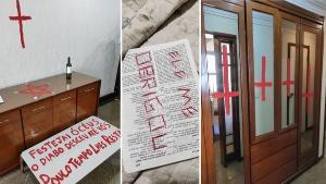 Guilherme Heringer Cesar, de 22 anos, matou os pais no apartamento da família e depois tirou a própria vida em Vila Velha