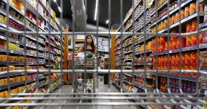 Segundo a pesquisa na capital capixaba, o preço caiu 2,03% no mês; entretanto, a cesta em Vitória ainda é a quinta mais cara do país, custando em média R$ 596,91