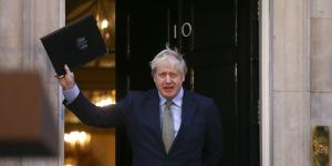After Thumping Victory, Boris Johnson Focuses on Swift Brexit, Boost to Public Spending