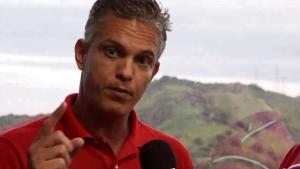 Carlos Nataniel Wanzeler, ex-sócio da empresa, é acusado de vários crimes no Brasil e nos Estados Unidos, para onde ainda pode ser extraditado