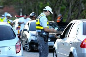 Com a implementação do registro de acidentes on-line a partir desta terça-feira (15), quando não houver vítimas, viatura do Batalhão de Trânsito (Bptran) deixará de ir ao local até mesmo nos casos em que veículo envolvido não tiver como se locomover
