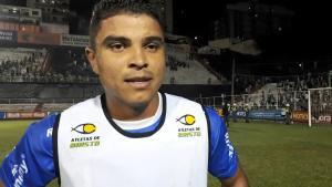 Ex-camisa 1 do Atlético Itapemirim estava com o time do Palmas (TO) em viagem para jogar as oitavas de final da Copa Verde. Acidente aconteceu na manhã deste domingo (24); outros quatro jogadores do clube também morreram