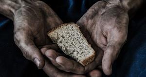 A fome tem pressa, e convulsão social está na espreita. Governo tem que encarar o problema e buscar formação de consenso em torno de pagamento de auxílio à população em situação de pobreza