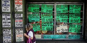 Latin America Hangs On to Its Economic Gloom