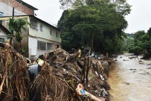 Segundo a Prefeitura de Iconha, algumas famílias de Iconha ainda recebem aluguel social e mais de 400 receberam o cartão-reconstrução e também há previsão de desassoreamento do rio para evitar nova tragédia