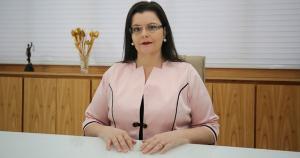 Autora do pedido que levou à prisão dos juízes Alexandre Farina e Carlos Alexandre Gutmann, Luciana Andrade fez críticas à atuação dos magistrados e de outros denunciados por suspeita de venda de sentença
