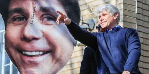 Clemency for Rod Blagojevich Came After Long Campaign Tailored to Trump