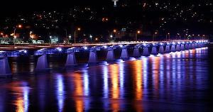 Prefeitura vai formar Parceria Público-Privada para dotar todos os 15 mil pontos de luz da cidade de tecnologia LED