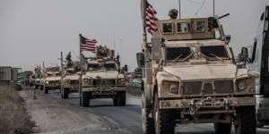 U.S. Troops Cross Into Iraq as They Withdraw from Syria