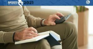 Os aposentados e pensionistas com mais de 65 anos têm um limite maior de isenção do IR. Marcos Antonio de Oliveira, diretor do Sescon - ES informa como o cálculo pode ser feito