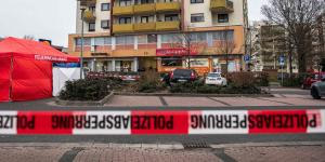 Shooter in German Killings Had Racist Motive, Officials Say
