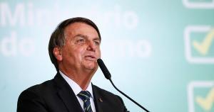 De acordo com a Associação Brasileira de Jornalismo Investigativo, desde 2018, Bolsonaro já bloqueou 65 jornalistas de sua conta oficial no Twitter