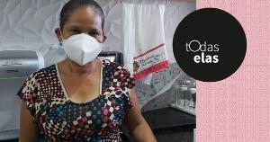 Os efeitos da crise do coronavírus desafiaram as profissionais de diferentes áreas a adaptar a rotina de trabalho e de tarefas domésticas ao 'novo normal'
