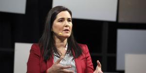 Match Group CEO Mandy Ginsberg Steps Down