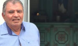 Em tratamento contra complicações da Covid-19, o ex-prefeito de Santa Teresa segue hospitalizado, mas apresentou evoluções nesta segunda-feira (8)