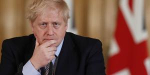As U.K. Battles to Contain Coronavirus, Boris Johnson Remains in Hospital