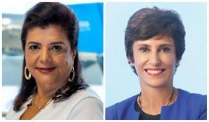 Essas mulheres empreendedoras e inspiradoras dividem suas experiências durante painel o painel Papo de CEO do Vitória Summit, evento realizado pela Rede Gazeta, com transmissão ao vivo exclusiva para assinantes