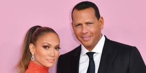 Jennifer Lopez, Alex Rodriguez Are Investing in Fintech Firm Acorns