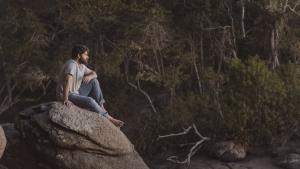 O filme 'Ilhado' será lançado na 4a edição do Festival de Cinema de Pedra Azul, previsto para acontecer entre os dias 24 e 28 de agosto