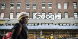 State Attorneys General to Meet With Justice Officials to Coordinate on Google Probe
