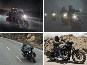 Faça chuva ou faça sol, pegar a estrada exige segurança e atenção. Por isso, separamos algumas dicas para pilotar em situações climáticas adversas