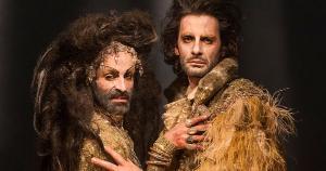 Além da peça com atuação de Daniel Infantini e Flávio Tolezani, outras obras teatrais serão exibidas on-line; confira a programação