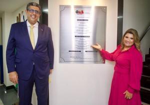 Sede da 4a Subseção de Guarapari foi preparada para acessibilidade, possui três escritórios para audiência por videoconferência e auditório para 100 pessoas