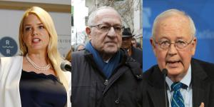 Trump Impeachment Team for Trial to Include Ken Starr, Alan Dershowitz