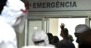 Nesta quinta-feira (4), 554 pacientes estão em UTIs e 447 em enfermarias por complicações da doença; Governo Estadual prevê ampliação de leitos ainda neste mês