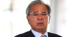 Segundo o ministro da Economia, todos serão responsabilizados pela crise causada pela pandemia do novo coronavírus