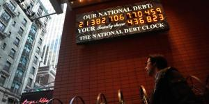 U.S. National Debt Will Rise to 98% of GDP by 2030, CBO Projects