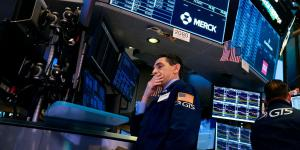 The Week That Wiped $3.4 Trillion Off the Stock Market