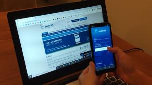 Clientes encontraram dificuldades no acesso ao aplicativo e internet banking do banco capixaba na tarde desta quarta-feira (7) após 'incidente tecnológico'. Problema já foi corrigido