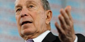 Democratic Candidates Sharpen Offensive on Bloomberg