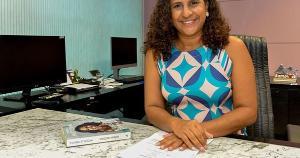 Vice-governadora contará um pouco da sua trajetória como empreendedora e também na esfera política. Ela também falará sobre a importância de se combater o machismo no mercado e também no ambiente político