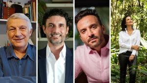 Transmitido no site e no Facebook de A Gazeta, o primeiro encontro virtual do Talk Imóveis vai ser na quarta-feira (26); confira os temas e os convidados