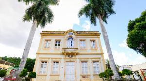 Em Afonso Cláudio, o prefeito Luciano Pimenta (PSL) nomeou a primeira-dama como secretária de Meio Ambiente. E a esposa do vice-prefeito também comanda uma pasta