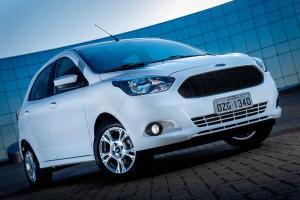 Montadora anunciou nesta segunda (11) que vai encerrar fabricação de carros no Brasil neste ano. Região será atendida por portfólio global de produtos, segundo a empresa