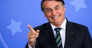 A alegria de Jair Bolsonaro foi criticada pelo deputado federal Fábio Trad, que se disse enojado com a conduta do presidente diante das perdas para a Covid-19