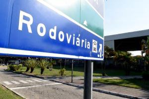Governo estadual decretou o fechamento de rodoviárias e a suspensão das viagens intermunicipais e interestaduais entre 28 de março e 4 de abril