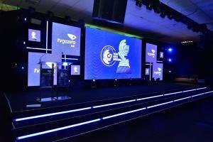 TV Gazeta Sul realiza 19a edição do Prêmio Gazeta Empresarial de forma totalmente repaginada