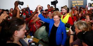 Elizabeth Warren Vows to Remake Capitalism. Businesses Are Bracing.